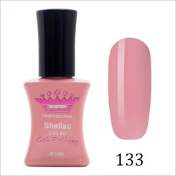 Гель-лак для ногтей Master Professional, №133 - фото 4638