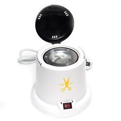 Стерилизатор, гасперленовый (шариковый)металлическая чаша - фото 5069