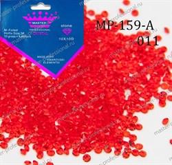 СТРАЗЫ для ногтей №10-11 - фото 5291