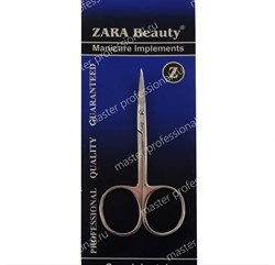 Маникюрные ножницы Zara Beauty2 - фото 5469