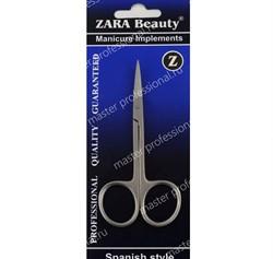 Маникюрные ножницы Zara Beauty5 - фото 5472