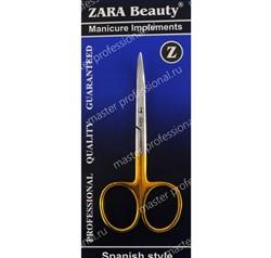 Маникюрные ножницы Zara Beauty6 - фото 5473