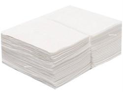 Салфетки одноразовые в сложении . спанлейс. 20/20 см. 100 штук - фото 6621
