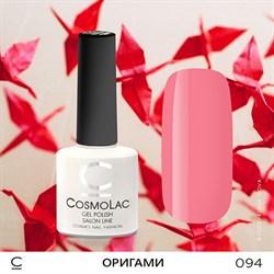 """Гель-лак """"CosmoLac"""" ОРИГАМИ #094 - фото 6761"""