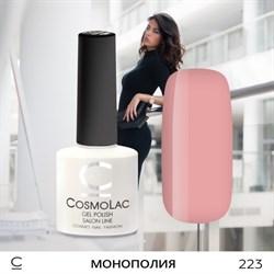 """Гель-лак """"CosmoLac"""" МОНОПОЛИЯ №223 - фото 6891"""