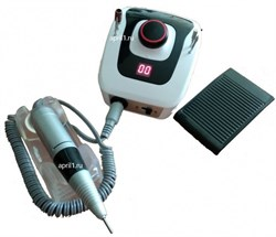 Аппарат для маникюра и педикюра DM - 206. 35000 оборотов - фото 6892