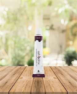 Краска-бальзам для ресниц Lash Botox (иссиня-черная) 20 мл - фото 7347