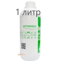 Дезинфицирующее средство Оптимакс 1 литр - фото 7572