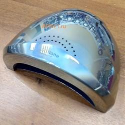 Лампа SUNone UV/LED гибридная 48 Ватт. Голубая. - фото 8034