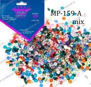 СТРАЗЫ для ногтей №10-mix