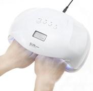 Лампа  SUN X Plus UV-LED, 72 вт.