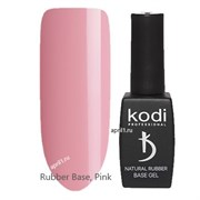 Каучуковая основа Kodi Pink 12 ml .Natural Rubber Base