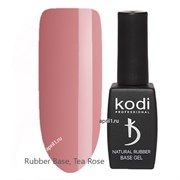 Каучуковая основа Kodi Tea Rose .12 ml.Natural Rubber Base