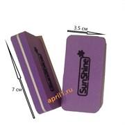 Баф SunShine 7/3.5 см. 1 штука