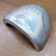 Лампа SUNone UV/LED гибридная 48 Ватт. Перламутр.