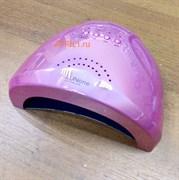 Лампа SUNone UV/LED гибридная 48 Ватт. Розовая